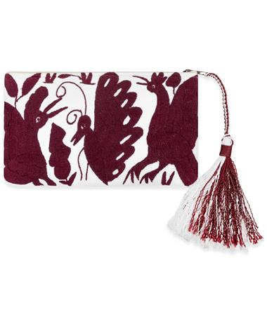 Nativa Ade Cosmetic Bag