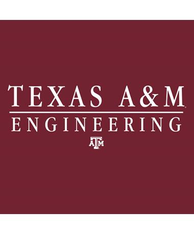 Texas A&M Aggie Engineering Decal
