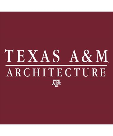 Texas A&M Aggie Architecture Decal
