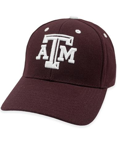 Texas A&M Triple Conference Hat