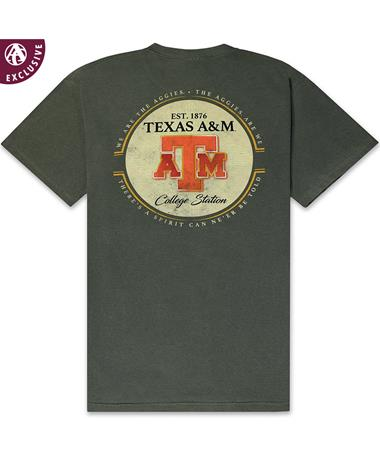 Texas A&M Dos Aggies T-Shirt