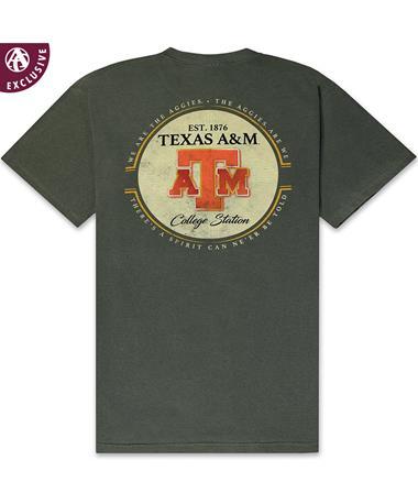 Texas A&M Dos Aggies T-Shirt
