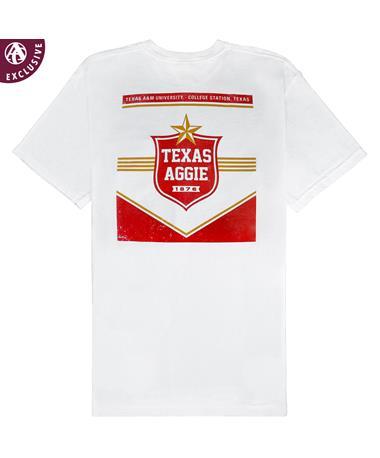 Texas A&M Aggie Star T-Shirt
