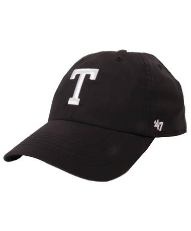 Texas A&M '47 Brand Block Repetition Clean Up Hat