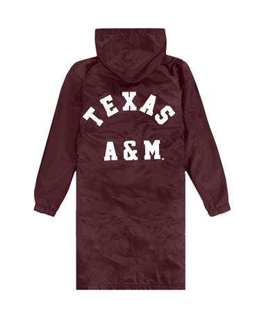 Texas A&M Aggie Stadium Jacket