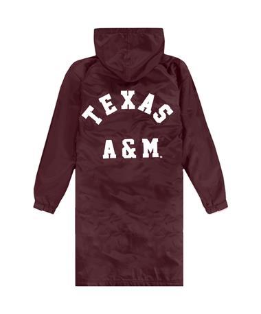Texas A&M Aggie Stadium Jacket