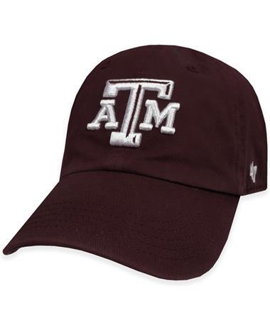Texas A&M '47 Brand Toddler MVP Cap