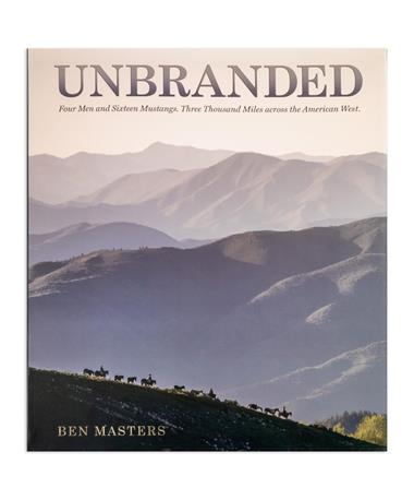 Unbranded by Ben Masters