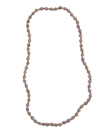 Adera Mini Bead Necklace