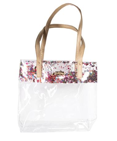 Packed Party Multi Stadium Tote Bag