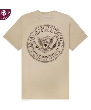 Texas A&M Aggie Seal T-Shirt