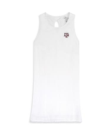 Texas A&M Tommy Bahama Sport Two Palms Shift Dress
