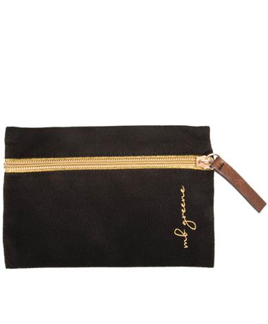 MB Greene Be Clear Privacy Pouch
