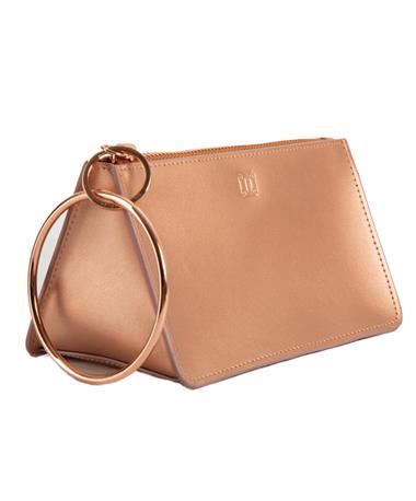 Big O Rose Gold Baby Bracelet Bag
