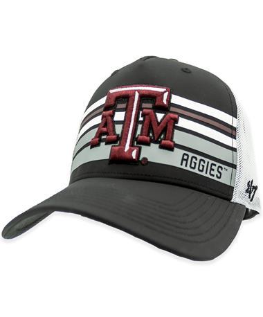 Texas A&M '47 Brand Altitude MVP Cap