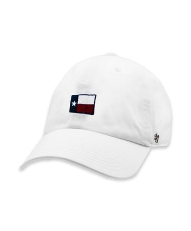 Texas Flag '47 Brand Base Runner Cap