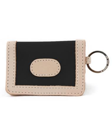 Jon Hart Black ID Wallet