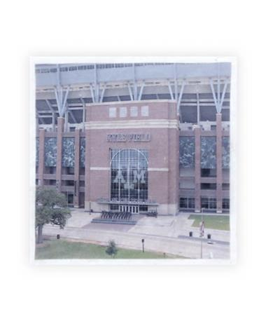 Kyle Field Single Coaster