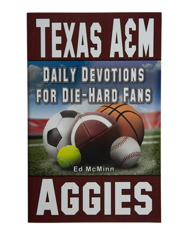 Texas A&M Aggie Daily Devotional