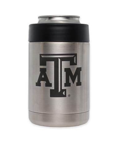 Texas A&M Yeti Rambler Colster