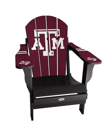 Texas A&M Adirondack Lawn Chair