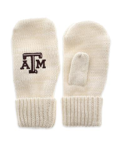 Texas A&M '47 Brand Women's Mittens