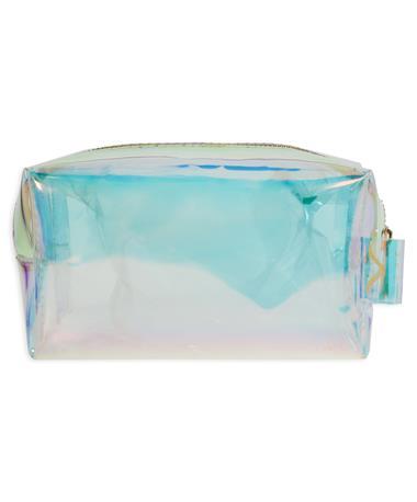 Bijou Iridescent Cosmetic Bag