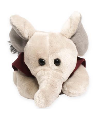Texas A&M Plush Elephant
