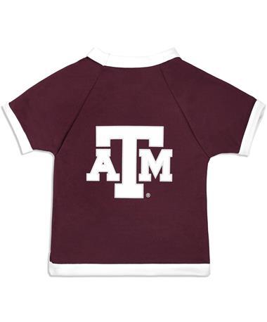 Texas A&M Dog Mesh Jersey