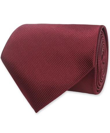 Maroon Necktie