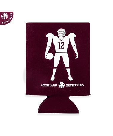 Aggieland Outfitters Gigatron Koozie