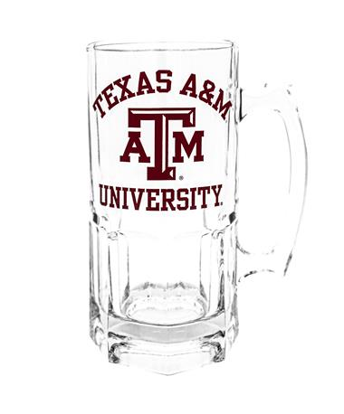 Texas A&M University Arched Gusto Mug