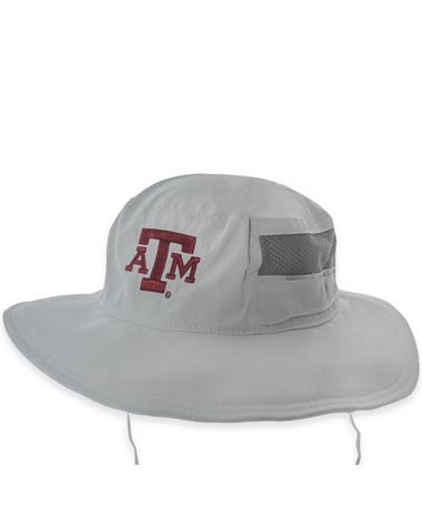 Texas A&M Columbia Bora Bora Booney II Hat