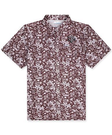 Texas A&M Columbia Super Slack Tide Shirt