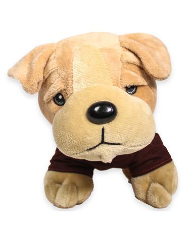 Texas A&M Aggie T-Shirt Bulldog Stuffed Animal