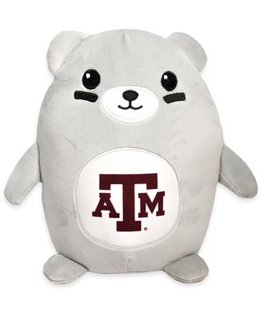 Texas A&M Smusherz Plush Toy