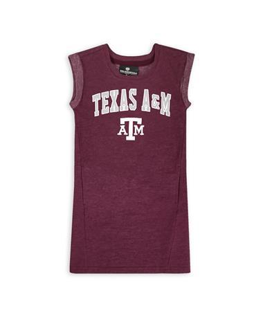 Texas A&M Colosseum Girls Betty Tank Dress