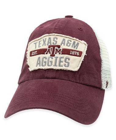 Texas A&M Aggies '47 Brand Crawford Clean Up Cap