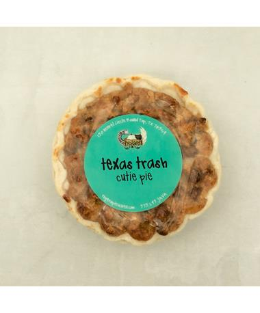 Royer's Pie Haven Texas Trash Mini Pie