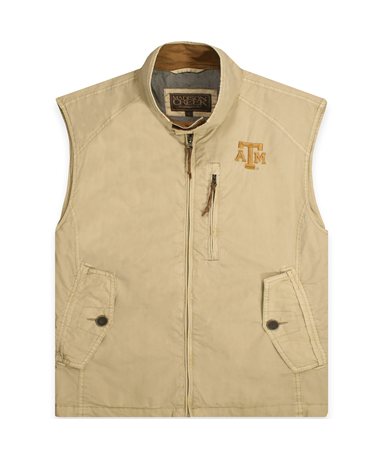 Texas A&M Madison Creek Barracuda Vest