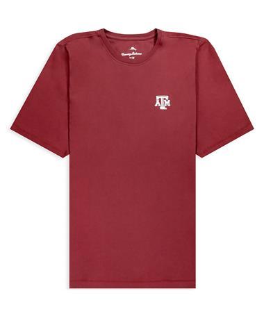 Texas A&M Tommy Bahama Sport Bali T-Shirt