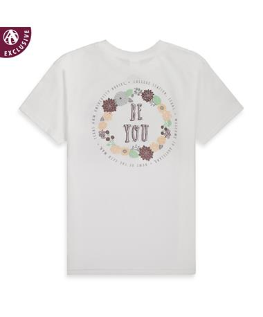 Texas A&M Be You Youth T-Shirt