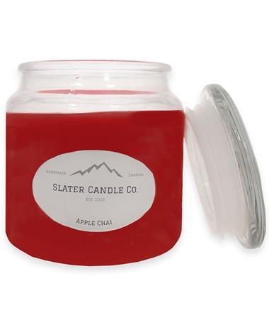 Slater Apple Chai Candle
