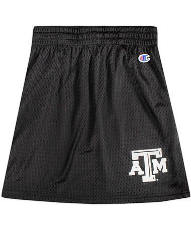 Texas A&M Champion Ultimate Fan Mesh Skirt