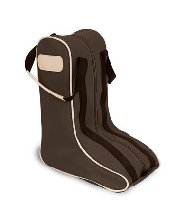 Jon Hart Espresso Boot Bag