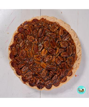 Royers Pie Haven Ann's Pecan Pie