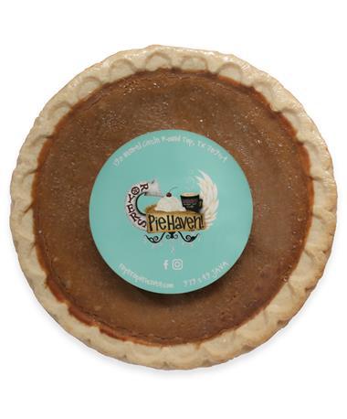 Royers Pie Haven Dr. Karen's Pumpkin Pie