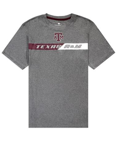Texas A&M Colosseum Bait Tee