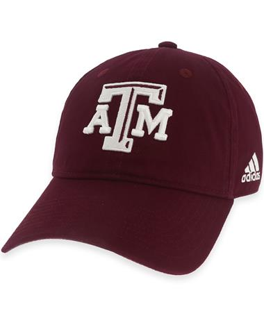 Texas A&M Adidas Slouch Hat