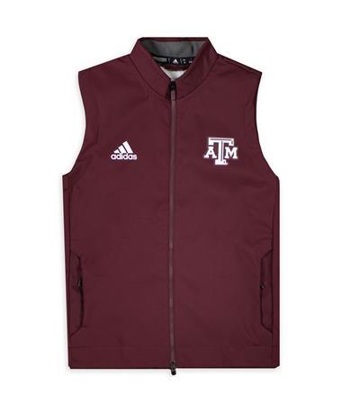 Texas A&M Adidas Women's Game Mode Vest